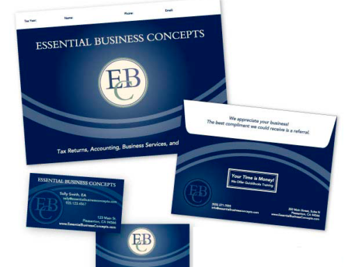 Essential Business Concepts