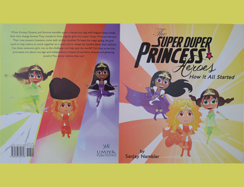 Super Duper Princess